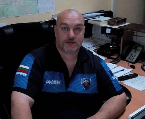 Евгени Крумов