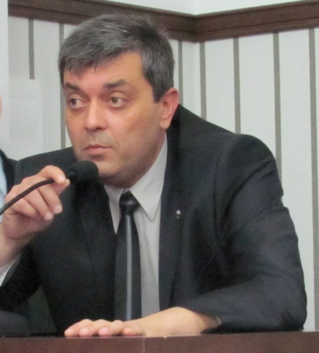 Iliya Kuzmanov